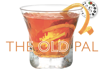 ... Beverage Business » ENDANGERED COCKTAIL OF THE MONTH: THE OLD PAL