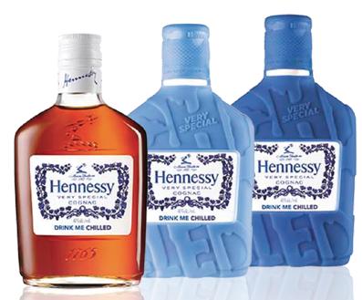 HENNESSY CHILLED – Massachusetts Beverage Business